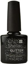 CND Shellac Esmalte de Uñas de Gel UV/LED 7.3ml - capa superior de brillo