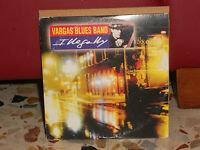 VARGAS BLUES BAND - ILLEGALLY - cd singolo cardsleave - promozionale 1996