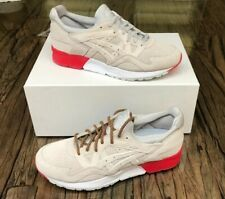 NEW ASICS Concepts x Gel Lyte 5 8-Ball H40FK 9998 OFF WHITE RED SIZE 11