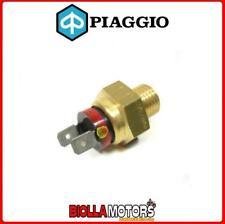 584715 TERMOINTERRUTTORE RADIATORE PIAGGIO ORIGINALE GILERA RUNNER 200 ST 4T E3