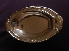 French Art Deco Oval Serving Dish – Tableware Kitchen & Home