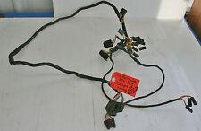 1993 Skidoo Formula STX 583 Headlight Wiring Harness