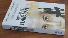 The Unknown Terrorist A Novel Richard Flanagan  Pessimistic downright depressing
