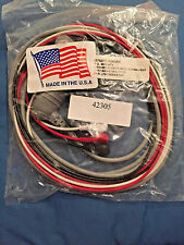 TRUNK CABLE LIFE PACK 20 COMPLETE 42305 COMPATIBLE  MERIT 10FT.