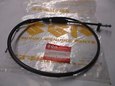 Genuine Suzuki 1983-1986 ALT125 ALT185 Throttle Cable