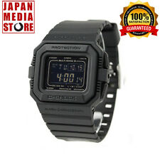 CASIO G-SHOCK GW-5510-1BJF Tough Solar Radio Watch Multiband 6 GW-5510-1B