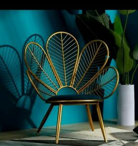 Modern Peacock chair