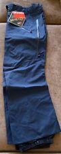Arc'teryx Sabre Ski Pants / Mens Large Regular / Admiral Color / NWT