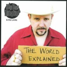 The World Explained, Big Boy Bloater & The Limits CD | 5060055810745 | New