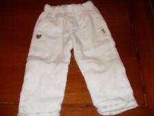 THUN pantalone bimba mesi 18.cotone 100%.Made in Italy.