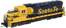 Atlas N' EMD SD-24 SANTA FE #4502 (New without box)