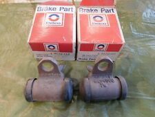 One PAIR of  NOS 1964-71 Chevrolet Truck RH & LH  Front Wheel Cylinders