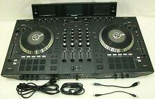 Numark NS7III 4-Channel Serato DJ Performance Controller Mixer - Free Shipping