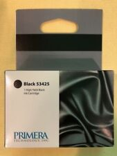 Primera Black Ink Cartridge for Primera LX900 53425