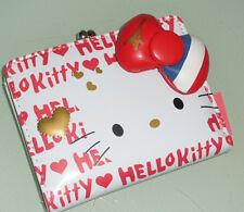 Hello Kitty Wallet Purse Coin bag #38