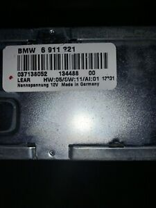 BMW E38 E39 E46 E53 X5 Videomodul TV Modul  6911221