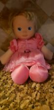 vintage 1988 Cititoy Soft and vinyl Doll