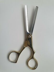 ELANTRA GOLD 27-TOOTH TEXTURING SHEARS - ST3184