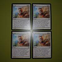 Scour x4 Betrayers of Kamigawa 4x Playset Magic the Gathering MTG