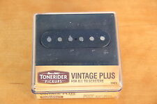 VINTAGE Plus Lefty bridge pu trt1 F. tele ® Alnico V Tonerider LeftHand 6.3k 60s