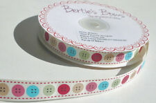 Single-Sided More than 50 Grosgrain Craft Ribbon