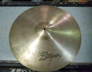 """ZILDJIAN A-Series Rock Ride Cymbal 20"""""""