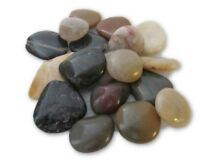 River pebbles 40-60mm MIXED Ideal for gardens and water features