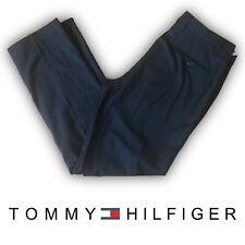 New ListingTommy Hilfiger 32 x 30 Black Stretch Golf Dress Pants Slacks Nwt Redmond
