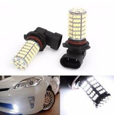 9006 HB4 120-SMD LED Fog DRL Driving Light Bulbs HID White 1 Pair