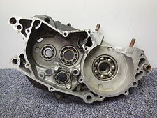 1983 Honda CR250 Left side engine motor crankcase 83 CR 250 112A0 –KA4 – 711