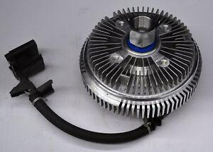 GM OEM-Engine Cooling Radiator Fan Clutch 25790869