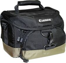 Canon Custom DSLR Camera Gadget Bag Made of durable material