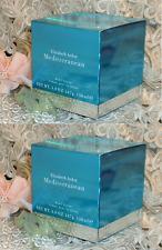 LOT~ Mediterranean ~ Elizabeth Arden ~ Perfume d Body Cream s 5 oz / 150ml EACH