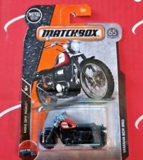 Yamaha SCR 950 Motorcycle. 2018 Matchbox Off Road 89/125. FHG83 New in Package!