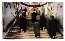 Escalier Sainte, Scala Santa - Holy Stairs, Scala Santa, Ste. Anne de Beaupre, C