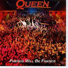 QUEEN -  Friends will be friends - 7'' (45 tours) - Holland