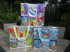 CUSTOM Capri Sun / Kool-Aid Juice Pouch Small Tote / Reusable Gift Bag