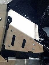 Honda Pioneer a-arm skids and CV boot guards Pioneer 1000 and 1000-5