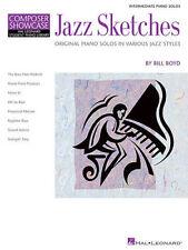 Jazz Piano Contemporary Sheet Music & Song Books