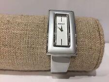 Reloj Watch Montre DKNY - Quartz - Steel - 41 mm x 23 mm - 5 ATM