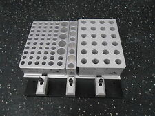 BIACORE AUTOSAMPLER REAGENT RACK BASE WITH THERMO_A, THERMO_C & REAG A RACKS