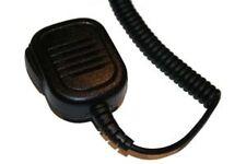 Haut Parleur microphone pour Motorola HT750 HT1250 HT1250LS HT1550 HT1550XLS
