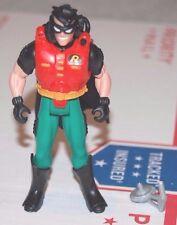 "1994 Kenner Robin 5"" Figure Loose FREE Ship USA"