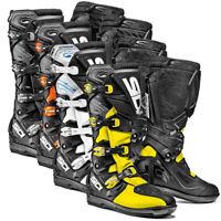 Sidi X3 Xtreme SRS MX Enduro Boots