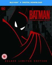 Batman: The Animated Series [1992] (Blu-ray) Various