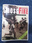 CROSSFIRE - COMPANY LEVEL RULES FOR WWII GAMES - ARTY CONLIFFE - WW2