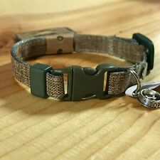 Handmade dog collars for chihuahua yorkie size extra small