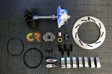 Powerstroke 6.0L 05-07 GT3782VA Turbo Upgrade ASM & Rebuild Kit with VGT Vanes