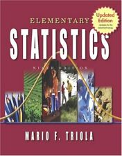 Elementary Statistics: Updates for the latest tech