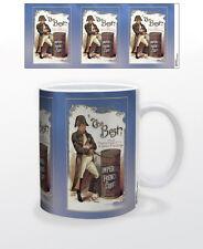 THE BEST IMPERIAL FRENCH COFFEE 11 OZ COFFEE MUG TEA CUP VINTAGE OLDSCHOOL PARIS